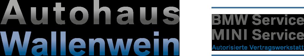Logo von Autohaus Wallenwein GmbH